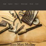 Art et Reliure de Lautrec